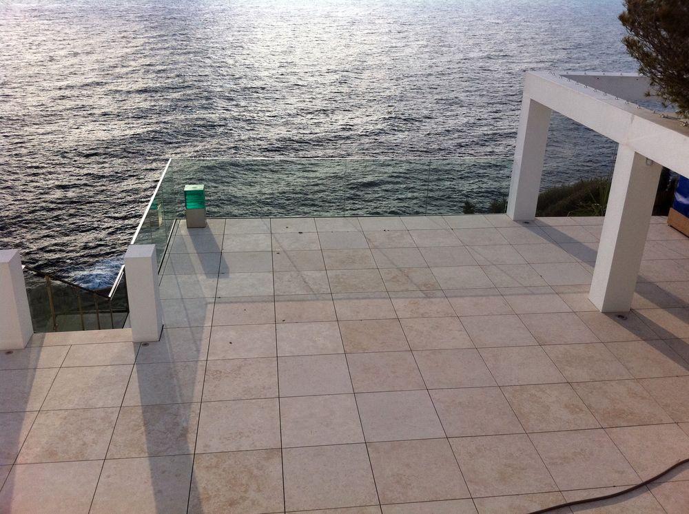 garde corps piscine inox cool with garde corps piscine. Black Bedroom Furniture Sets. Home Design Ideas